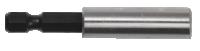 10pcs/Set Magnetic bit holder set