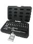 29pcs/set Socket Wrench 1/4''