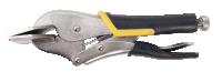 Flat Locking Pliers