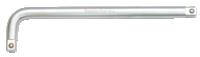 """Prelungitor tubulare L  90° 1/2"""" х 250mm Cr-V"""
