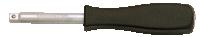 """Levier strangere satinat 1/4"""" x 150 mm Cr-V"""