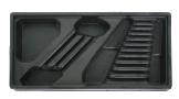 Подложка за звездогаечни ключове 14 броя