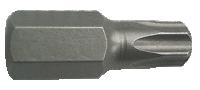 Накрайници шестограм TORX 10mm