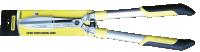 Ножица За Храсти С Алуминиеви Дръжки 620mm