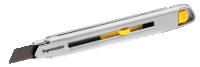 Rear Fixation Utility Knife